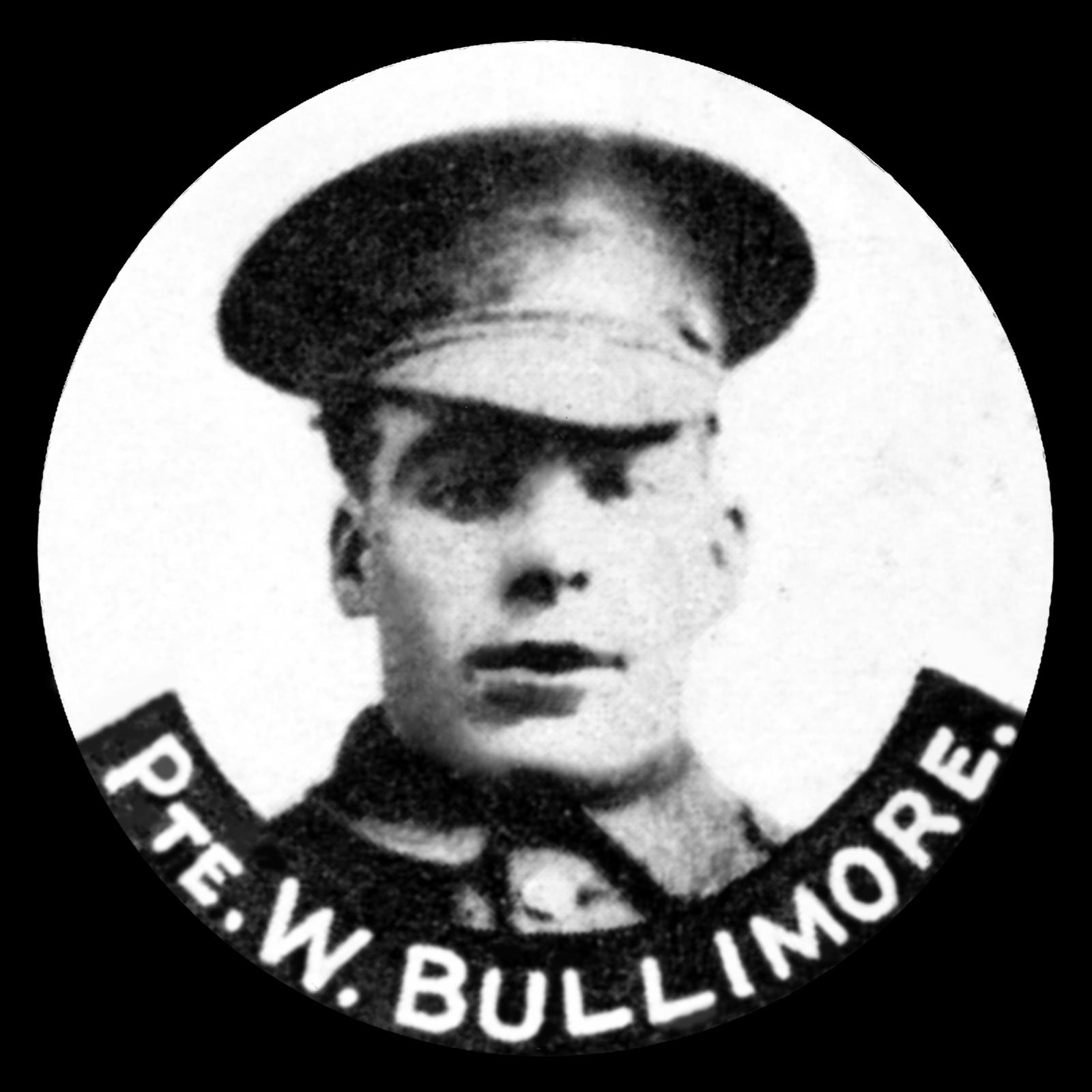 BULLIMORE William