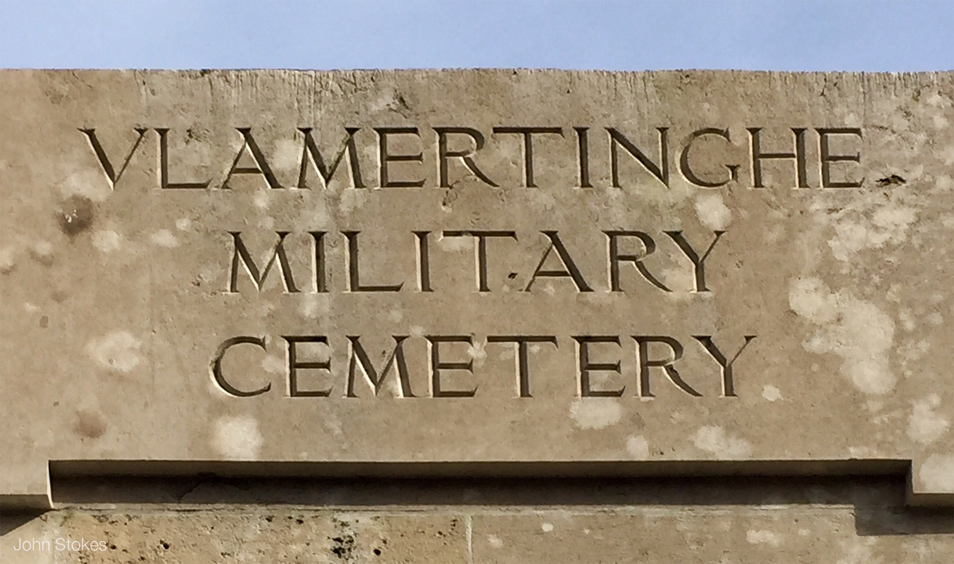 Vlamertinghe Military Cemetery