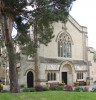 Oakham School Chapel