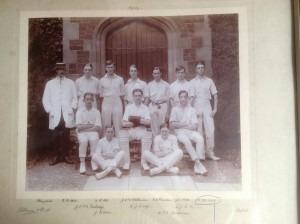 Oakham 1914