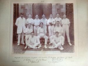 Oakham 1915